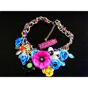 Brand New Betsey Johnson Jewelry
